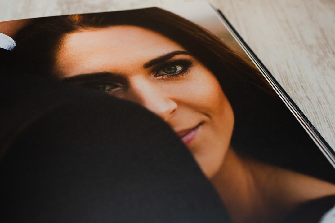 zdjęcie portretu na papierze mohawk eggshell